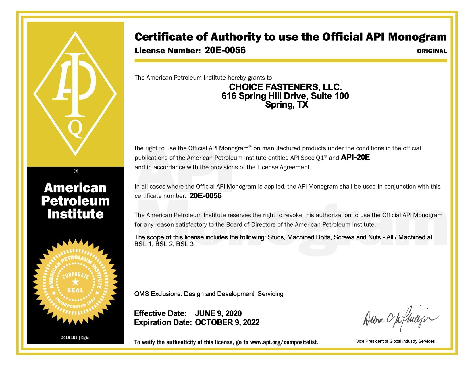 Certificate 20E-0056_20200615124214